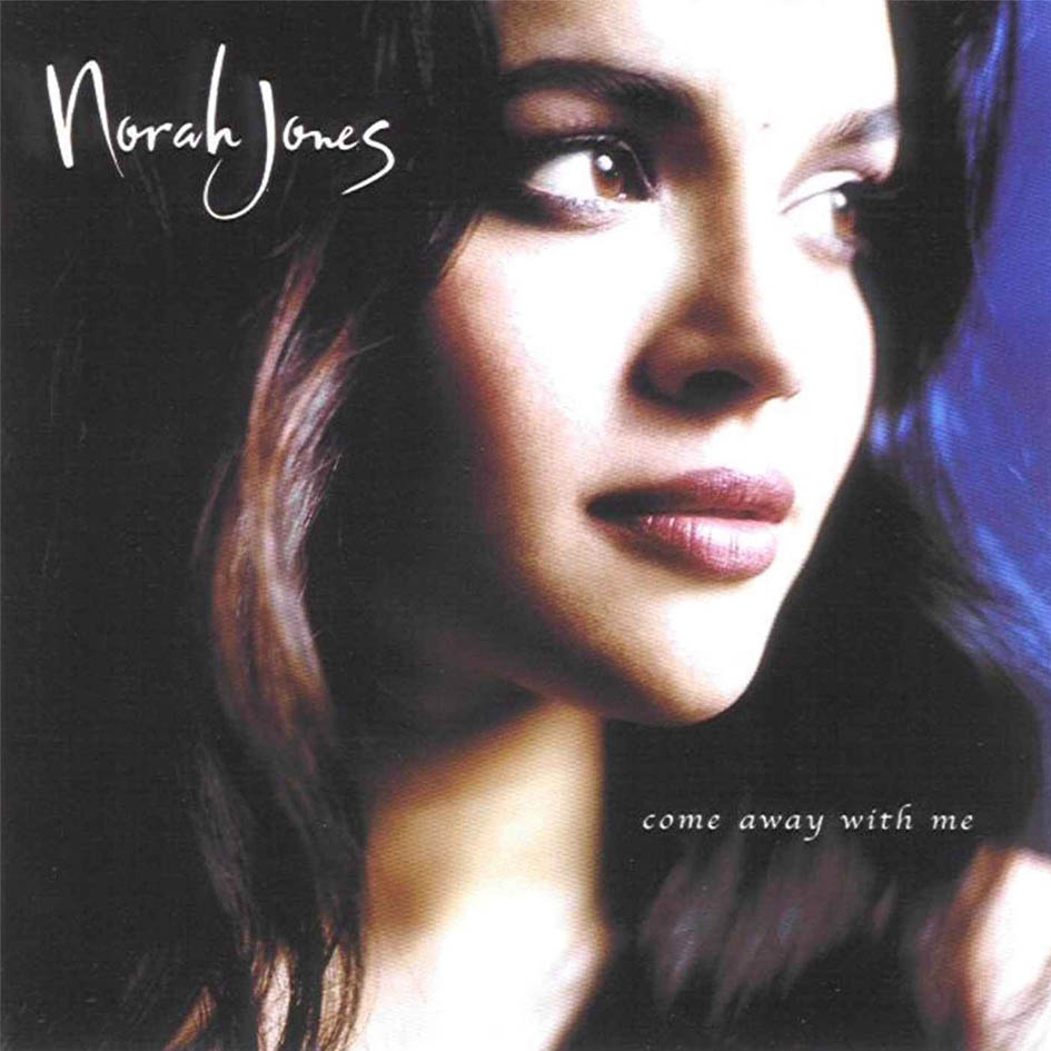 Artist/Composer Norah Jones